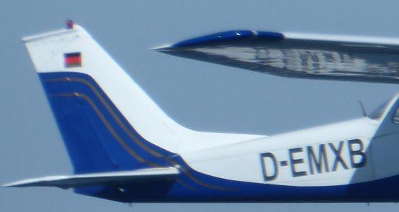 Cessna 172H